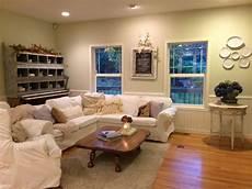 wohnzimmer gemütlich modern 63 wohnzimmer landhausstil das wohnzimmer gem 252 tlich