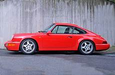 1992 Porsche 911 964 Rs Classic Driver Market