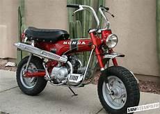 Honda Dax 125 Amazing Photo Gallery Some Information