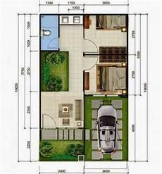 Desain Rumah Type 36 Minimalis 2 Lantai Sekitar Rumah
