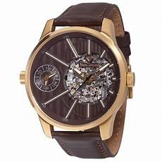 uhren für mädchen yves camani herren armbanduhr taravo analog automatik