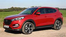 hyundai tucson 1 6 t gdi two minute road test