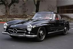 1955 Mercedes Benz 300SL  Information And Photos MOMENTcar