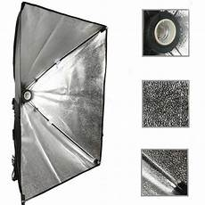 50x70cm Softbox With L Holder Socket by Backdrops 50x70cm Softbox With E27 L Holder Socket