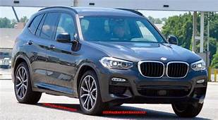 2020 BMW X3 M Sport Review And Price  Volkswagen Suggestions