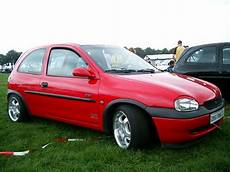 1997 opel corsa b 1 4 mile trap speeds 0 60 dragtimes