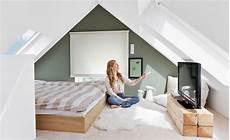 Schlafzimmer Ideen Dachschräge - 220 berall dachschr 228 kein problem hier gibt es