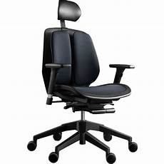 ergonomic home office furniture best ergonomic office chairs on the market theydesign