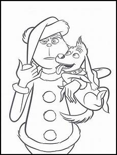 le grinch coloriage 23 avec images coloriage pages de