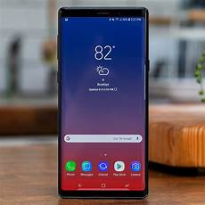 samsung note 9 erscheinungsdatum samsung galaxy note 9 review more of everything the verge