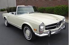 1968 mercedes 280sl for sale 2210967 hemmings