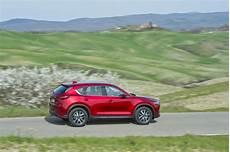 Essai Mazda Cx 5 2017 Du Neuf Avec Du Mieux Photo 32