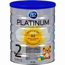 Platinum Formula Care - a2 platinum premium follow on formula stage 2 900g
