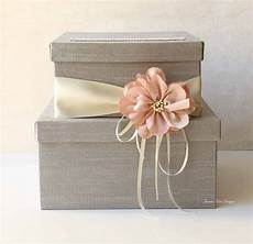 Wedding Money Gift Box