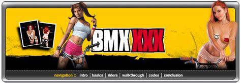 Bmx Xxx Nude Screenshots