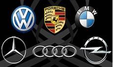 marque allemande voiture voitures allemandes mais pourquoi un tel succ 232 s