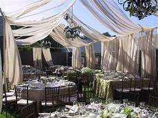 advantages of the outdoor wedding reception weddingelation