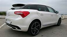 ds 5 occasion ds automobiles ds 5 d occasion 2 0 hdi 165 sport chic