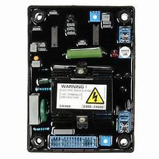 avr sx460 automatic voltage volt regulator module replacement part fit generator ebay