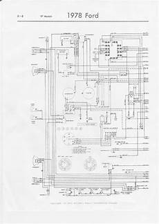1978 f150 light wiring diagram 1978 headlight wiring diagram ford truck enthusiasts forums