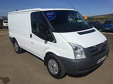 Ford Transit 2011 Ford Transit 115t280 Swb 2011 Vans For Sale Isle Of Wight