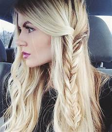 10 easy 5 minute hairstyles