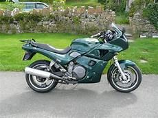 1998 Triumph Trophy 900 Moto Zombdrive