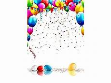 5x7ft Baby Happy Birthday Photography Backdrop by Aofoto 5x7ft Happy Birthday Background Colorful Balloons