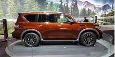 when does the 2020 nissan armada come out 2020 nissan armada platinum change and release date