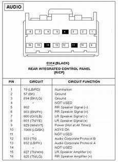 2000 Ford Explorer Stereo Installation Buddymaster
