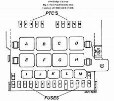 2000 chrysler grand voyager fuse box junction box layout trying to find the layout of the relay