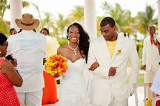 real wedding lachelle larry munaluchi