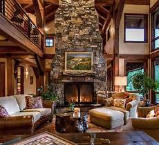 16 sophisticated rustic living room designs you won t turn down