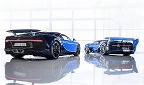 Bugatti Chiron And Gran Turismo Bought By Dubai Prince