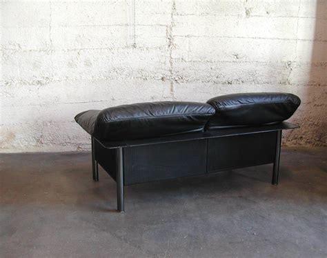 Poltrona Frau Vintage : Pausa Sofa By Pierluigi Cerri For Poltrona Frau, 1980s For