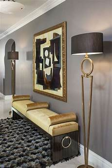 Home Decor Ideas Gold by Luxurious Interiors All That Glitters Is Gold Home