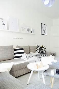 Inspirationen Wohnzimmer Skandinavischen Stil - wohnzimmer wohnen wohnzimmer skandinavischer stil