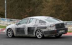 2017 opel insignia spied has opc wheels and cadillac