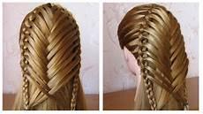 Coiffure Pour Tous Les Jours Cheveux Mi