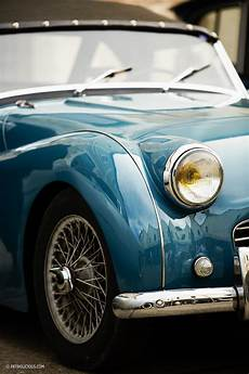 Just Because Classic Car Events In Bordeaux