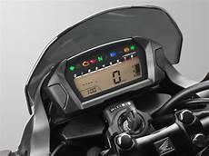 Honda Nc750s Bilder Und Technische Daten