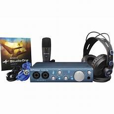presonus audiobox itwo studio complete audiobox itwo studio