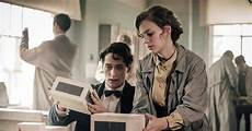 Lotte Brendel Bauhaus - lotte am bauhaus filmmittwoch im ersten ard das erste