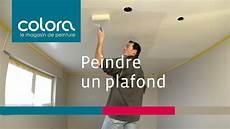 Peindre Un Plafond Comment Faire