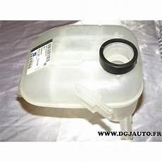 Bocal Reservoir Liquide De Refroidissement 93183141 Pour