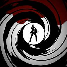 Bond 007 Logo Wallpapers Wallpaper Cave