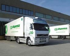 dispensa logistics dispensa logistics entra nel gruppo stef tfe food web