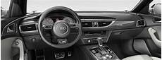 The B O 3d Premium Sound System In Your Audi A6 S6 Rs6