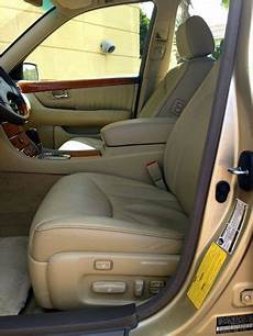automotive air conditioning repair 2004 lexus ls head up display purchase used 2004 lexus ls430 premium package cooled heated seats like new ls 430 in
