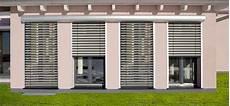 Fenster Jalousien Für Aussen - rollladen www tueren fenster portal de